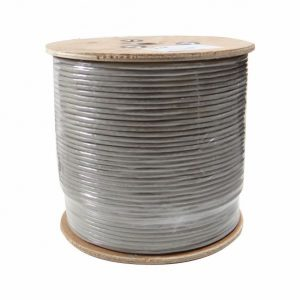 TOP101 Cat5e Bare Pure Copper UTP Network Cable 305M Roll