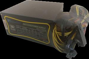 PremiumSun™ 1000W ATX Power Supply