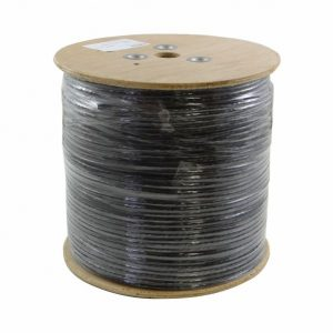 TOP101 Cat6 UTP Network Cable With UV Protection Jacket 305M Roll