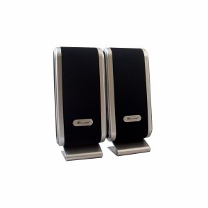 PremiumSun™ 300W PMPO USB Speakers
