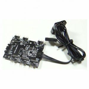 PremiumSun ARGB 6 Way Controller Board