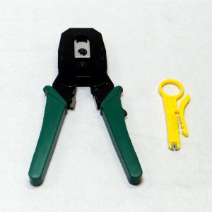 RJ-45 Crimp Tool