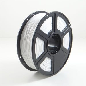 3D Printer Filament PETG Pro (White)